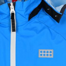 LEGO wear Lwjori 201 Jacket Kids light blue